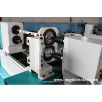 Wholesale CNC Wood Lathe for Porch Balusters and Railing Spindles from china suppliers