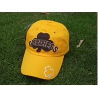 2014 New Fashion Customize 100% cotton baseball cap,promotional Sports Caps