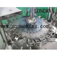 Wholesale PET bottle rotary rinser from china suppliers