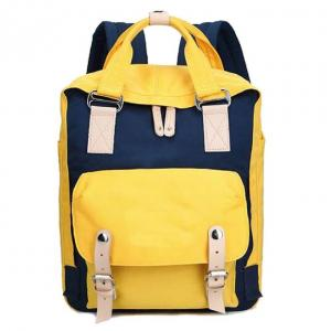 Wholesale Adjustable Shoulder Strap Washable Nylon School Bag For Girls from china suppliers