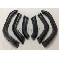 Wholesale 6PCS Car Fender Flares For Jeep Cheroke XJ 1984-2001 Off Road Parts from china suppliers