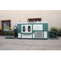 Automatic vacuum forming machine ,thermoforming machine ,seed tray forming