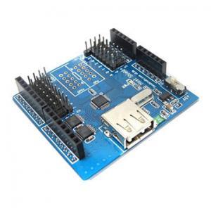 China Multilayer PCB SMT DIP Electronic PCBA SMT Service 1.6MM Electronic Board wholesale