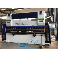 Buy cheap High Precision And Performance CNC Press Brake 170 Ton 3100mm For Stainless from wholesalers