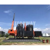 Buy cheap Hydraulic Static Pile Driver from wholesalers