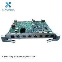 China HUAWEI SSN2EFT8A OptiX 8xFE Transmission Board Osn1500B Osn2500 Osn3500 on sale