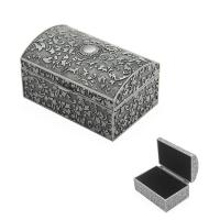 Wholesale Antique Jewelry Box for Man Brithday Gitfs,Little Girl Jewelry Box,Handmade Jewelry Box from china suppliers