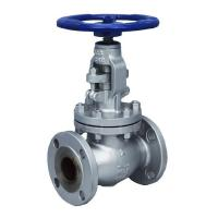 Wholesale ASME B16.34,Cast steel WCB,Straight Pattern,bb,os&y globe valve,flanged,handwheel from china suppliers