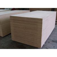 Wholesale ZXS poplar plywood from china suppliers