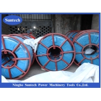 Wholesale Transmission Line Galvinised 250kN Anti Twist Wire Rope from china suppliers