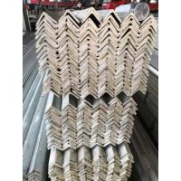 Wholesale Galvanized Angle Iron Perforated Small Size Angle from china suppliers
