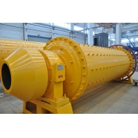 Wholesale 1 2 3 5 10 Ton Per Hour Mining Ore Ball Mill Grinding Machine from china suppliers