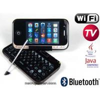 Wholesale T3000 New Unlocked WiFi, TV, Java Fm Dual SIM Cell Phone from china suppliers
