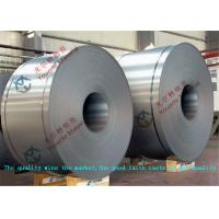 Wholesale Cold Rolled 1250mm ASTM A653 Hot Dip Galvanized Steel Coil for Construction , PPGI Steel Coil from china suppliers