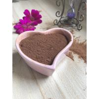 AF02 Alkalized Cocoa Powder Health No Impurities For Ice Cream / Candy