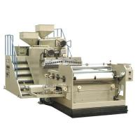 Sell FM-1000 Single/Double-layer Co-extrusion Stretch Film Machine