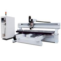 Wholesale Sign Making Industry Moving Table CNC Router ,CNC Wood Carving Machine from china suppliers