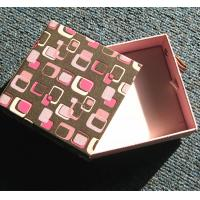 Wholesale Jewellery boxes jewelry gift boxes decorative gift boxes wholesale from china suppliers