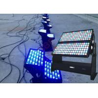 China Effect Stage Lighting Exterior Led Wall Wash Lights Three In One 750w wholesale