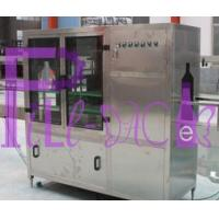 Wholesale ISO9001 SS304 Mineral Water Bottle Filling Machine Rot Resistant from china suppliers
