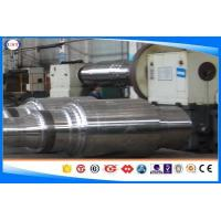 Wholesale 826M31 / X9931 / En25 Forged Steel Shaft OD 80-1200 Mm Alloy Steel Material from china suppliers
