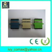 Wholesale SC fiber optic adapter from china suppliers
