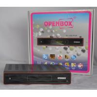 Buy cheap openbox x5 hd pvr support usb wifi and gprs youtube youporn iptv satellite tv from wholesalers