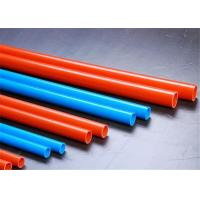 Wholesale 380V 50HZ Two Screw PVC Pipe Extrusion Process Plastic Water Pipe Making from china suppliers