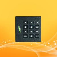Wholesale 125 KHz Proximity Card Reader 86*86*16.3MM Indoor / Outdoor Operation from china suppliers