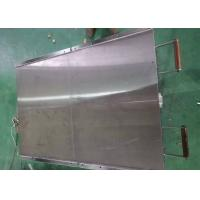 Wholesale honeycomb chase plate for automatic die cutting and foil stamping machine from china suppliers