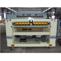 Wholesale NC Cut off machine straight knife type from china suppliers