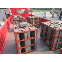 China HRC2 Cr-Mo Alloy Steel Forging Lifter Bars For Mine Mill wholesale