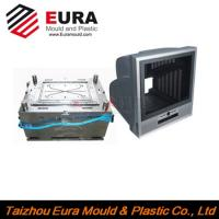 Wholesale EURA Taizhou Plastic Injection TV Display Shell Mould from china suppliers