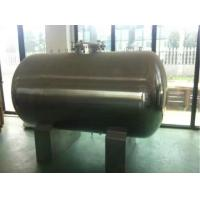 China Cooling Water Tank Natural Ingredients Stainless Fermentation Tank ss304 / ss316 wholesale
