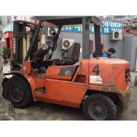 Wholesale NISSAN 40,Used High Quality Forklift from china suppliers