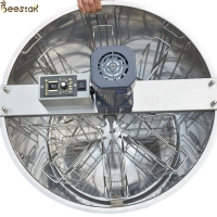 Wholesale 6 frame bee radial honey processing extraction machine beekeeping electric motor Stainless Steel Honey Extractor from china suppliers
