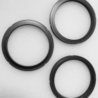 Buy cheap Customized RBSIC Silicon Carbide Mechanical Seal Faces from wholesalers