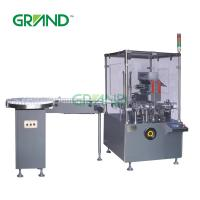 Wholesale Automatic Vertical Carton Box Packing Machine from china suppliers
