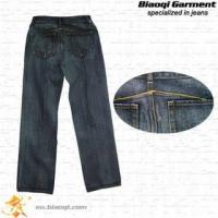 Buy cheap Men' Long Pants(3335) from wholesalers