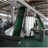 Wholesale Fully automatic high speed pet bottle arranging machine round bottle unscrambler from china suppliers