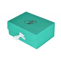 Wholesale Offset Printing 300gsm C1S Paper Cardboard Shoes Box With Lids from china suppliers