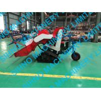 Wholesale 4L-0.7 paddy combine harvester factory price 12,14Hp with crawler or Tyre wheel,sihno from china suppliers