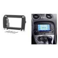 Mercedes benz b klasse quality mercedes benz b klasse for Mercedes benz stereo installation