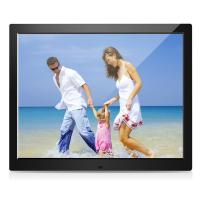 Wholesale Ultrathin HD Portable Electronic Picture Frame 15 Inch With HDMI AV Input from china suppliers