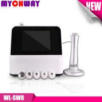 Wholesale Pain System Slimming Shock Wave Machine Weight Loss Ultrasonic Radial Spa Device from china suppliers