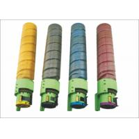 Wholesale Colorful Ricoh Aficio SP C410 Toner , Ricoh Copier Toner Raw Material from china suppliers