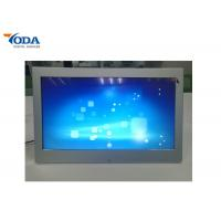 Wholesale Coffee Shop Use Digital Advertising Display Screens Blue Tooth 4 . 0 from china suppliers