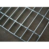 Wholesale Anti Corrosion Car Wash Drain GratesWith Frame Customize Size Galvanized Steel from china suppliers