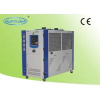 China Compact Hot Water Chiller with Cool Recovery , Air Cooled Split Unit wholesale