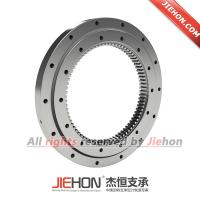 China Professioanl slewing ring bearing and slewing drive manufacturer in China with ISO 9001 certificate on sale